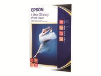 Epson Papiers Jet d'encre C13S041927