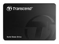 Transcend Premium