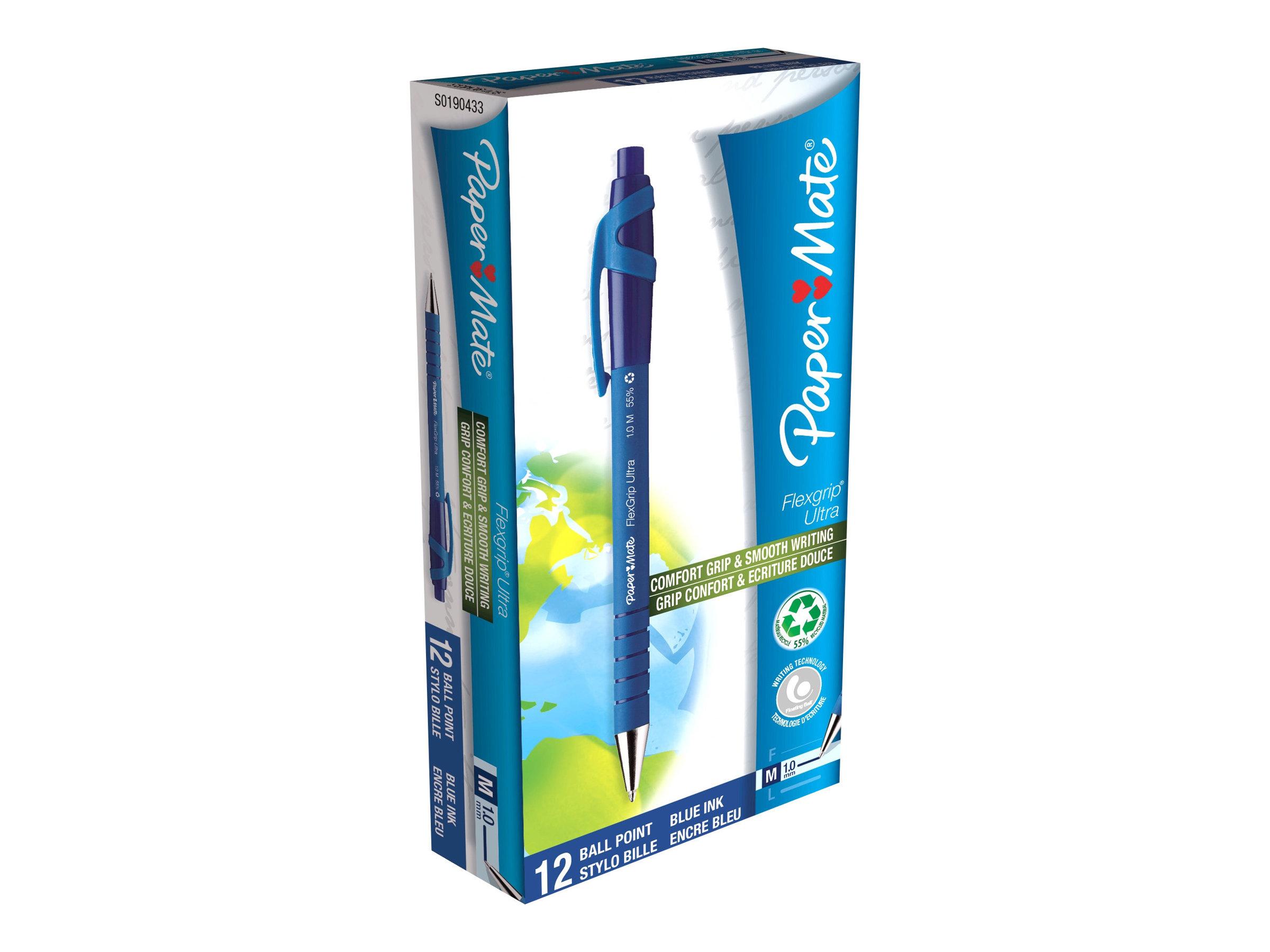 Paper Mate FlexGrip ultra - stylo à bille