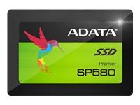 "ADATA Premier SP580 Solid state drive 120 GB intern 2.5"" SATA 6Gb/s"