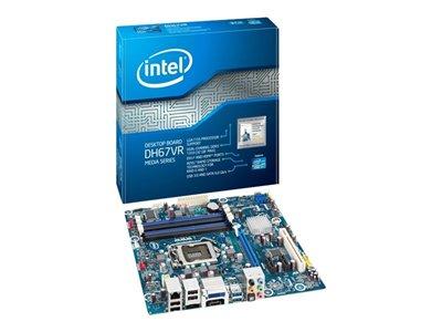 Intel Desktop Board DH67VR
