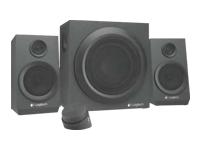 Logitech Z333 - système de haut-parleur - pour PC