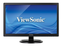 ViewSonic VA2465SH - écran LED - 24""