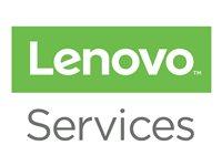 Lenovo Essential Service + YourDrive YourData - Ampliación de la garantía - piezas y mano de obra