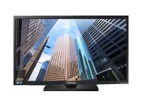 """Samsung SE450 Series S24E450B - écran LED - 24"""""""