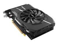 MSI, GeForce GTX 1070 AERO ITX 8G OC