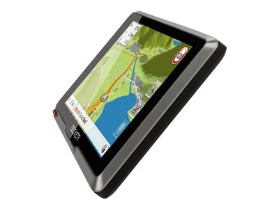 Becker Active .5sl EU - GPS navigace - automobil 5 palec širokoúhlá obrazovka