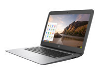 HP Chromebook 14 G4 Celeron N2940 / 1.83 GHz Chrome OS 4 GB RAM