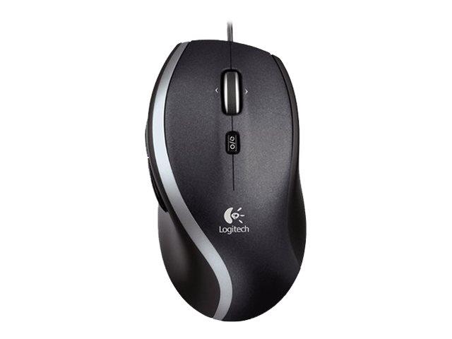 910 003726 Logitech M500 Mouse Usb Currys Pc World
