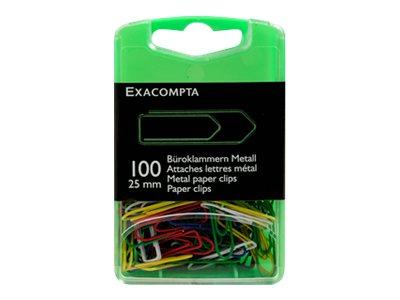 Exacompta - trombones