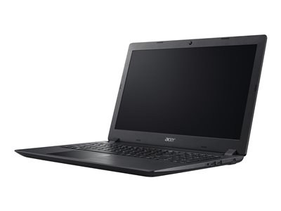 "Acer Aspire 3 A315-31-P0SY - Pentium N4200 / 1.1 GHz - Win 10 Home 64-bit - 4 GB RAM - 1 TB HDD - 15.6"" 1366 x 768 (HD) - HD Graphics 505 - Wi-Fi - obsidian black - kbd: US International"