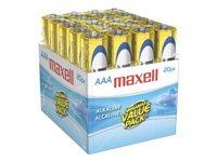 Maxell Gold LR03