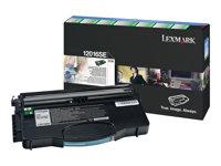 Toner pro E120 na 2 000 kopií, return prog. cartridge