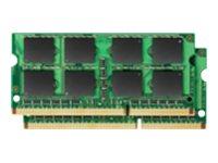 Apple - DDR3 - 16 GB : 2 x 8 GB - SO DIMM de 204 espigas