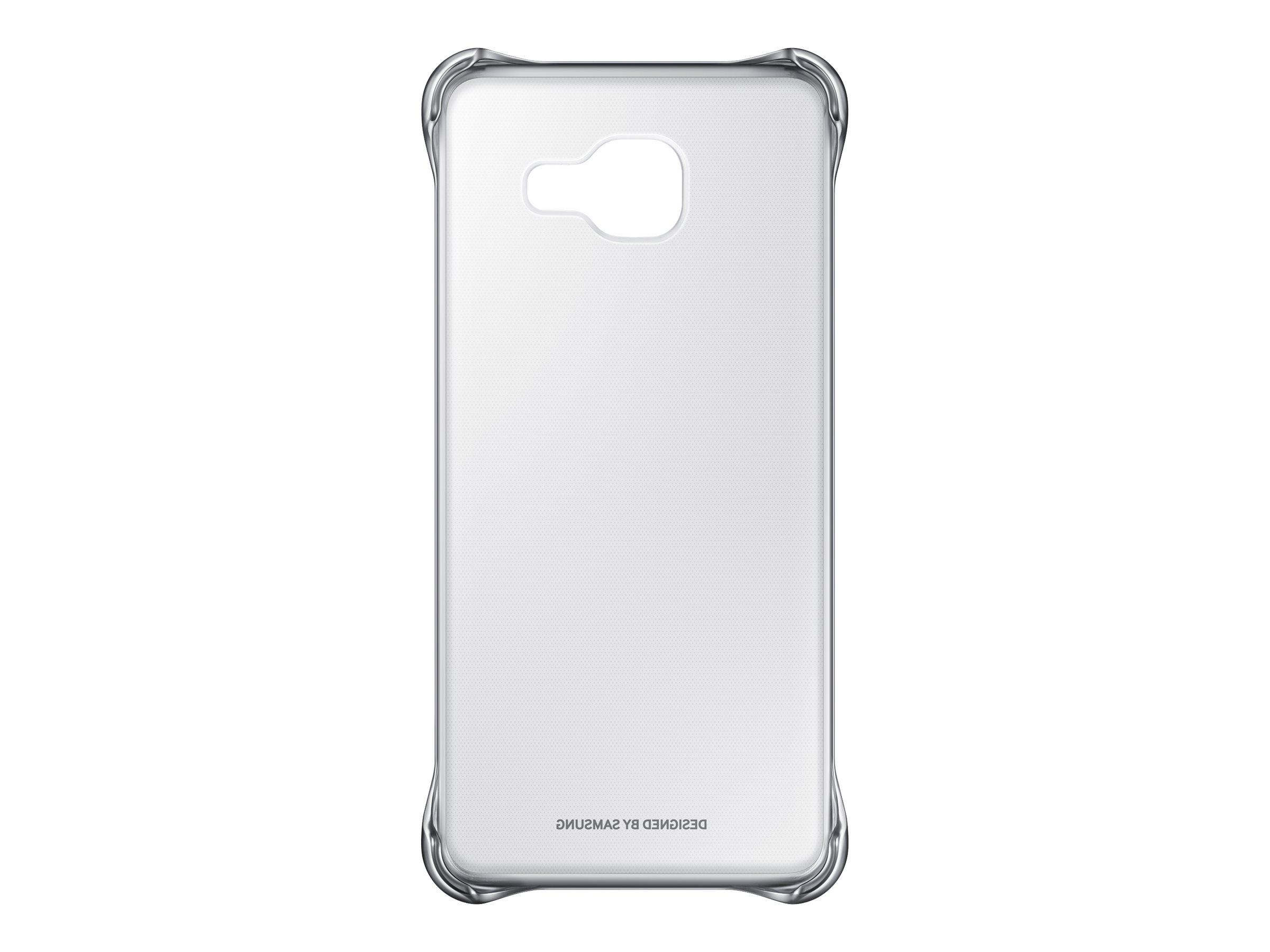 Samsung Clear Cover EF-QA310 coque de protection pour téléphone portable