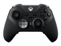 Microsoft Xbox Elite Wireless Controller Series 2 - gamepad - wireless - 2.4 GHz/Bluetooth - for PC