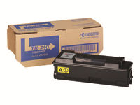 Kyocera Document Solutions  Options Kyocera TK-340
