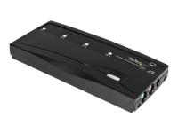 StarTech.com switch KVM SV411K