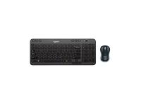 Logitech Wireless Combo MK360