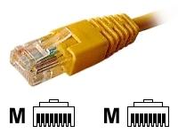 MCAD Cordons patch CAT6 et + 245710