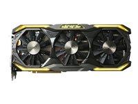 ZOTAC, ZOTAC Geforce GTX 1080 AMP! Extreme Edt.
