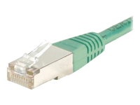 MCAD Cordons patch CAT5 et 5E 244370