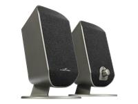 BLUESTORK BOOMY - haut-parleurs - pour PC