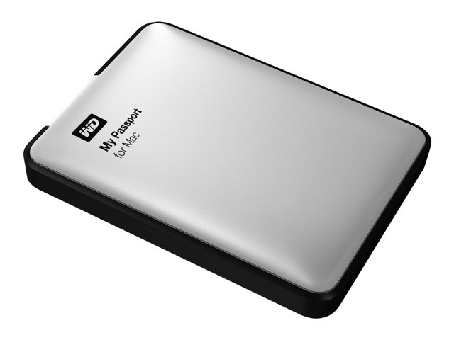 WD My Passport for Mac WDBZYL0020BSL