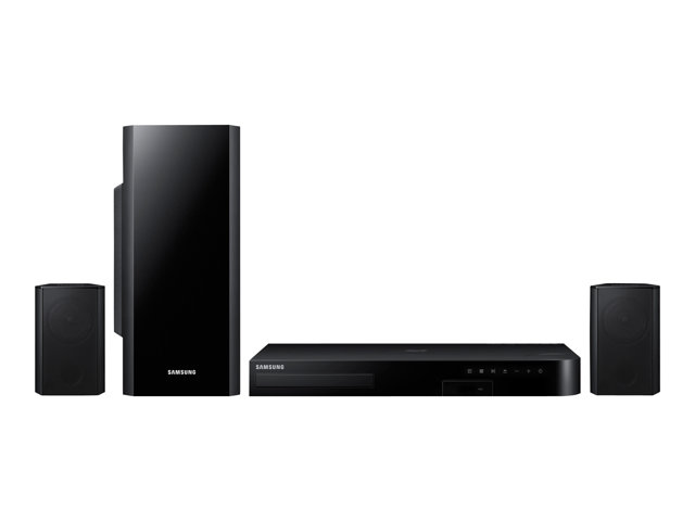 Samsung HT-H5200 - home theater system