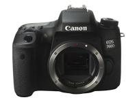 Canon EOS 760D - appareil photo numérique - corps uniquement