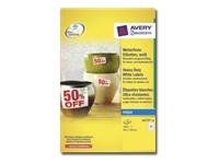Avery étiquettes J4773-10