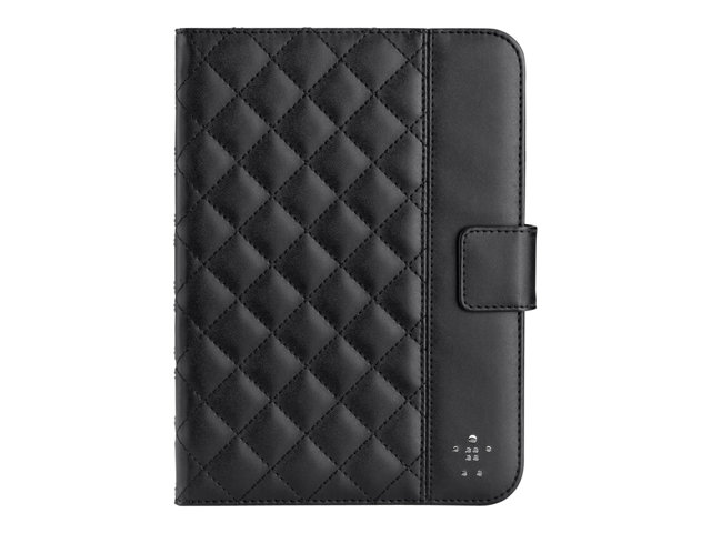 Image of Belkin Quilted Cover - protective cover for tablet