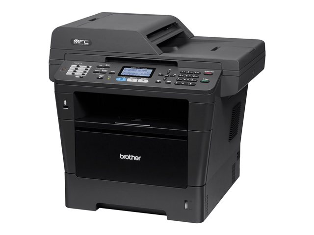Brother Mfc8710Dw Laserpr Aio P/C40Ppm Wls Duplx