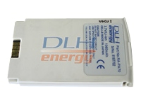DLH Energy Batteries compatibles RA-PA70