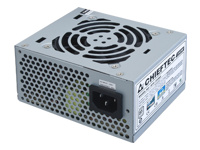Chieftec Smart Series SFX-350BS Strømforsyning (intern) SFX12V 2.3