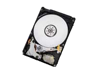 "HGST Travelstar 7K1000 HTS721010A9E630 Harddisk 1 TB intern 2.5"""