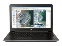 "HP ZBook 15 G3 Mobile Workstation - 15.6"" - Core i7 6700HQ - Win 7 Pro 64-bit / Win 10 Pro 64-bit downgrade - 8 Go RAM - 256 Go SSD"