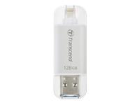 Transcend Clés USB TS128GJDG300S