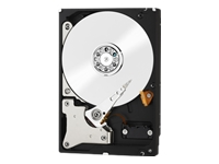 WD Red HDD 2 TB SATA-600