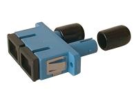 deXlan adaptateur de câble à fibre optique