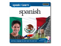 Speak and Learn Spanish
