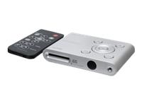 Fujifilm FinePix HDP-L1