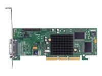 Millennium G550 Dual DVI, AGP, 32MB, low profile