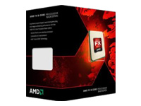 AMD Black Edition AMD FX 6350 3.9 GHz 6 kerner 6 tråde 8 MB cache