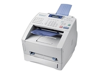 Brother FAX-8360P - télécopieur / photocopieuse ( Noir et blanc )