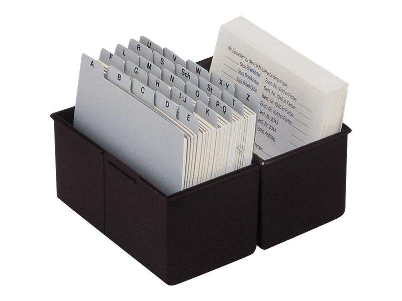 HAN - fichier carte