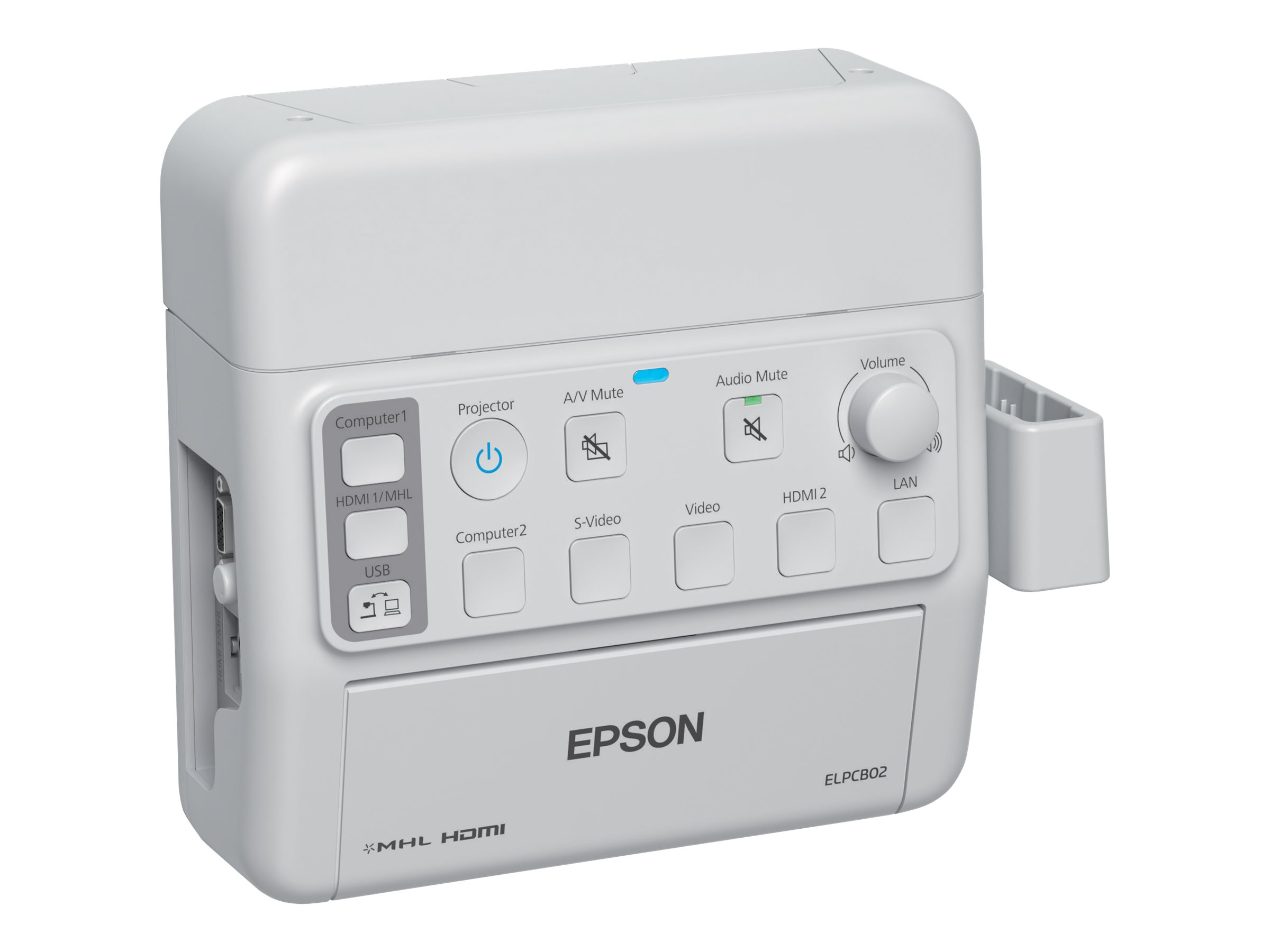 EPSON ELPCB02 CAJA DE CONTROL DEL PROYECTOR PARA E