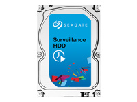 Seagate Pieces detachees Seagate ST8000VX0002