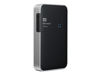 WD My Passport Wireless WDBK8Z0010BBK