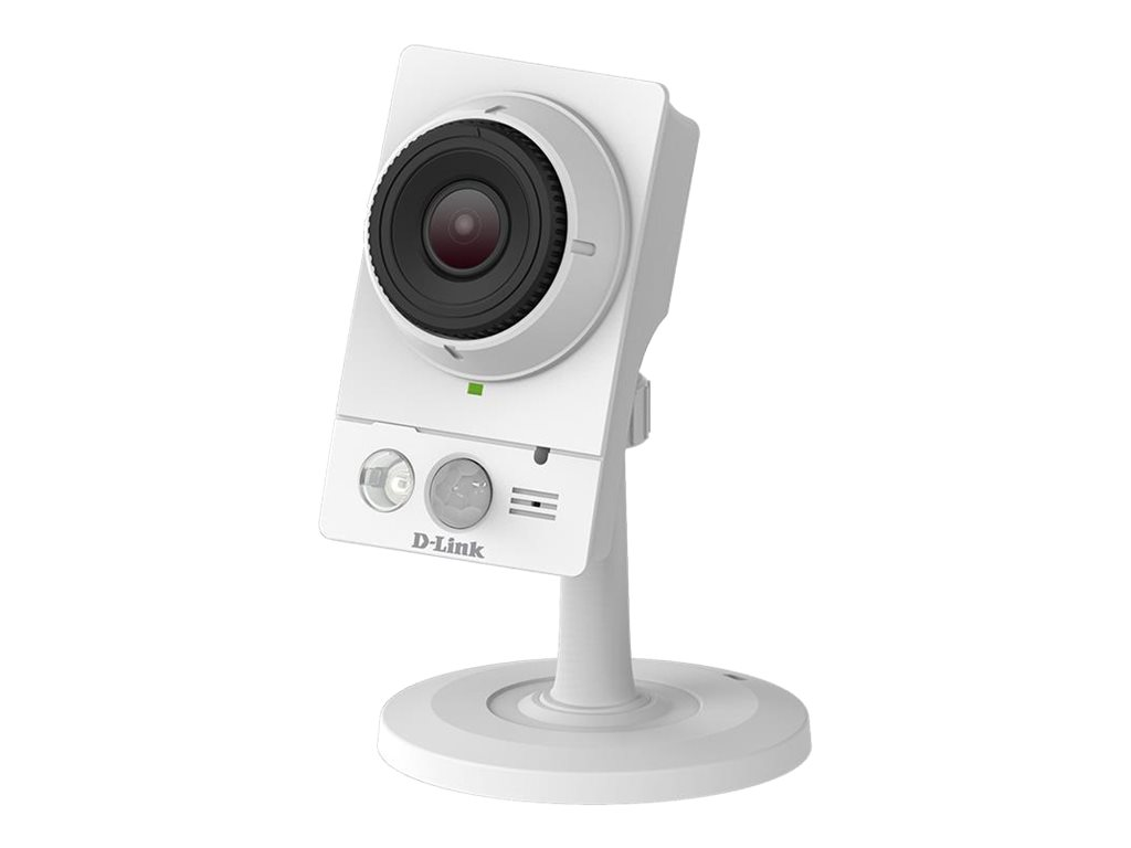 D LINK DCS 2210L FULL HD POE DAY NIGHT NETWORK CAM